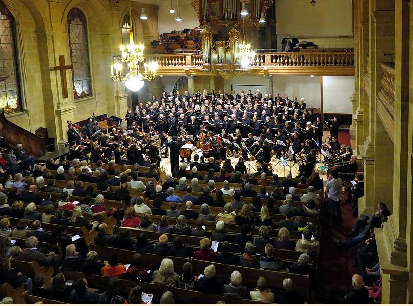 Bildergebnis für choeur symphonique de vevey